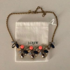 JCrew Factory Statement Necklace
